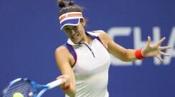 Muguruza è la nuova numero 1 della classifica WTA