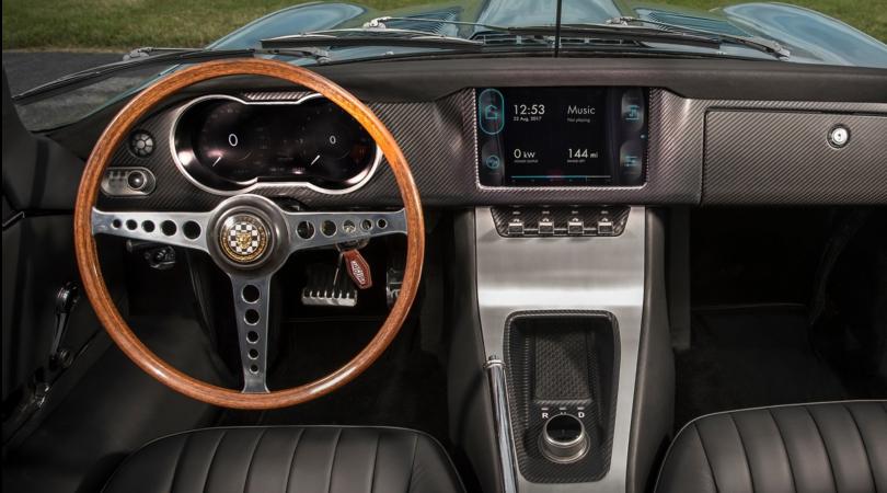 Jaguar, dal 2020 una versione green per ogni modello