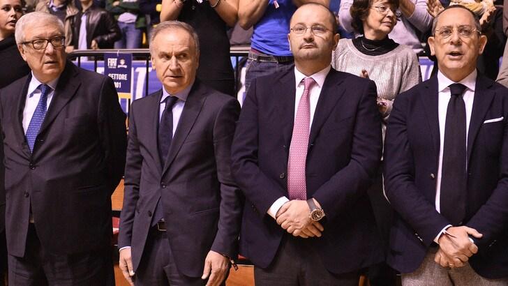 Qualificazioni Mondiali 2019, la FIBA sposta le gare al venerdì