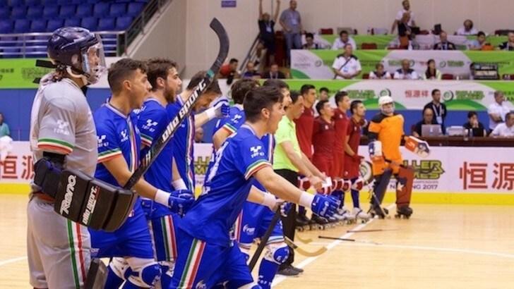 Mondiali, Italia in semifinale