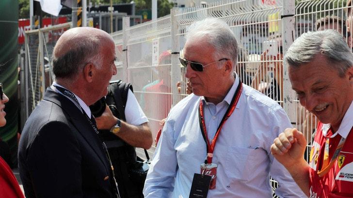 F1, Piero Ferrari: «Vettel può eguagliare Schumacher»