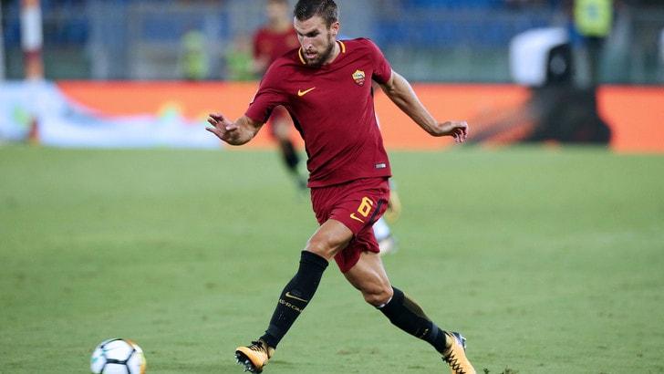 Serie A: Samp-Roma, giallorossi a 1,85