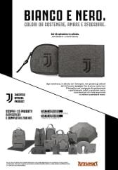 Kit Juventus Bianco e Nero