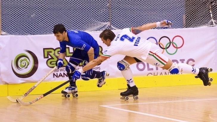 Mondiali, niente bronzo per l'Italia