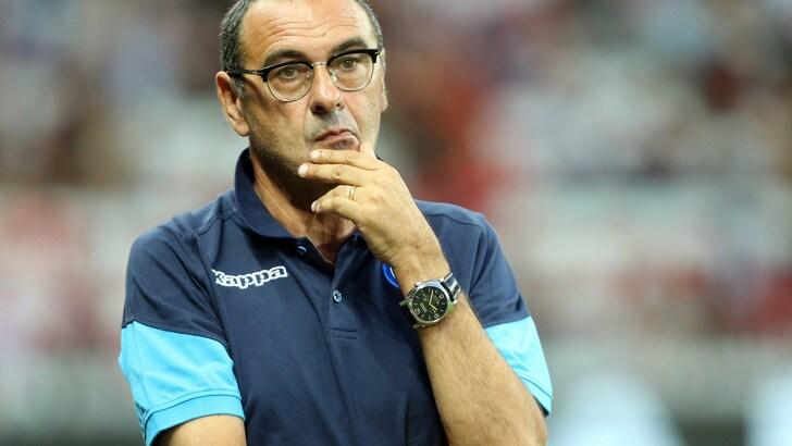 Serie A: Bologna-Napoli a tutto Over