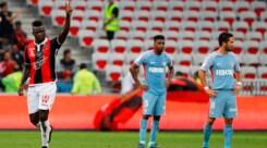 Ligue 1, Nizza-Monaco 4-0: super Balotelli, solo panchina per Keita