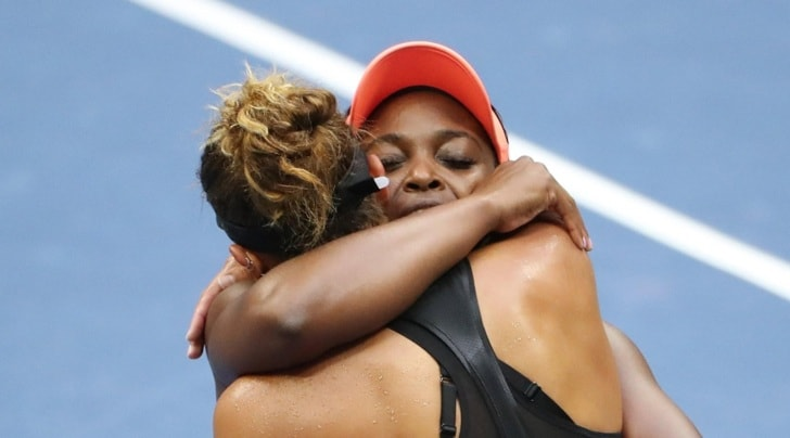 US Open, trionfo per Sloane Stephens: la Keys raccoglie solo 3 game
