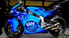 MotoGP Misano: le carene #OceanHero
