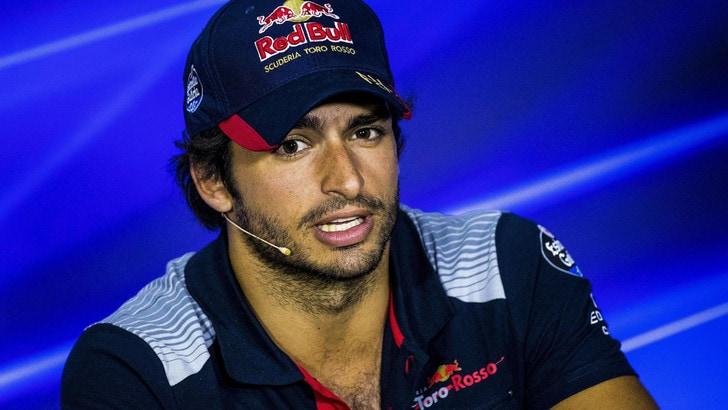 F1, colpo di scena: Sainz verso la Renault
