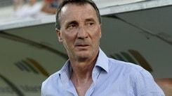 Serie C Lecce, ufficiali le dimissioni dell'allenatore Rizzo