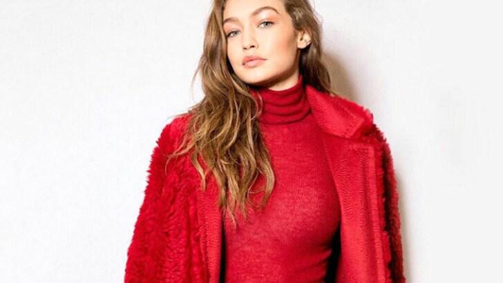 La moda autunno/inverno si tinge di rosso