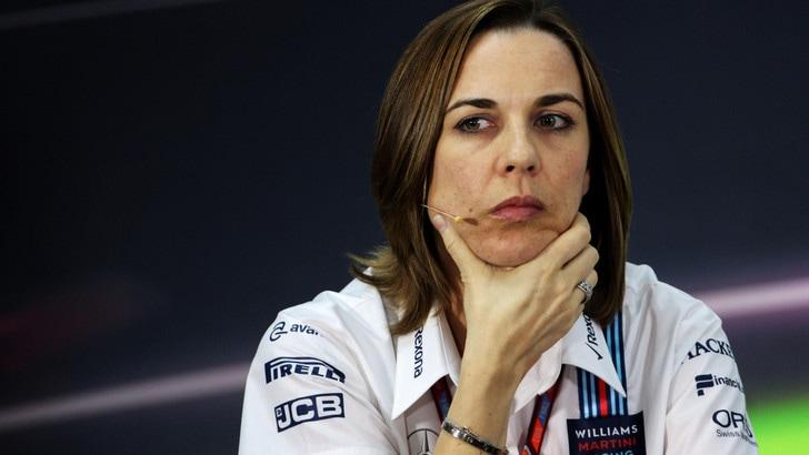 F1, Williams: «Il futuro di Massa? Non abbiamo fretta di decidere