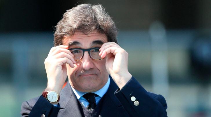 Cairo: «Torino da quarto posto? Non lo dirò mai... Obiettivo Europa»