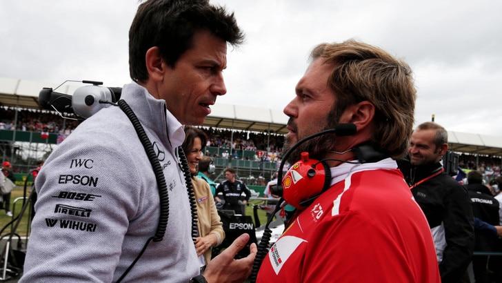 F1, Wolff: «A Singapore sarà un week end difficile»