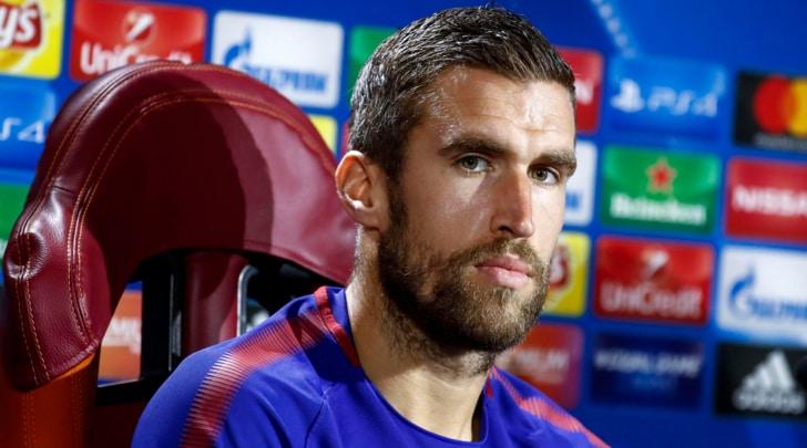 Strootman: «Juventus? Mai pensato di lasciare la Roma»