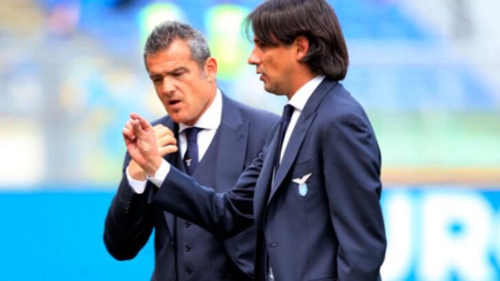 Serie A Lazio, il vice Farris sul Milan: «Grande vittoria del gruppo»