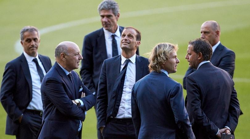 Champions League, Barcellona-Juventus: formazioni ufficiali e diretta dalle 20.45
