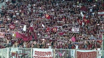 Serie C, la Reggiana vince il derby: Cesarini stende il Modena