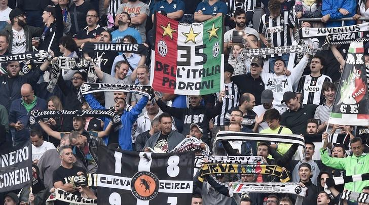 Juventus, al Camp Nou oltre mille tifosi bianconeri