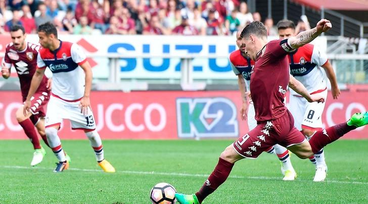 Torino, uno stadio da riempire in 4 giorni