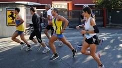 Niente Maratona d'Italia. L'8 Ottobre non si corre a Carpi