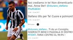 Barcellona-Juventus, i tifosi sui social incitano Sturaro: «Fai gol!»