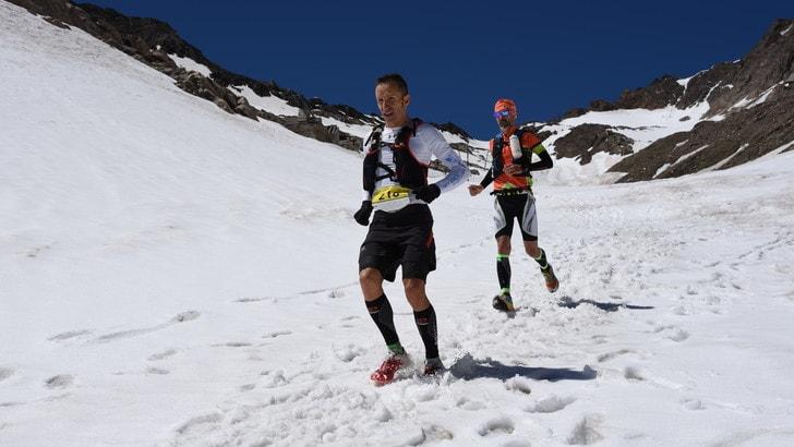 I nomi dei top runner al Bettelmatt Ultra Trail