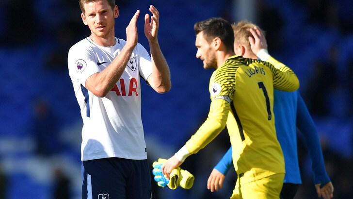 Champions League: Tottenham-Dortmund, prima vittoria inglese a 2,25