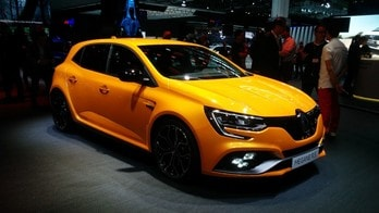 Renault Megane RS, 280 CV scalpitanti