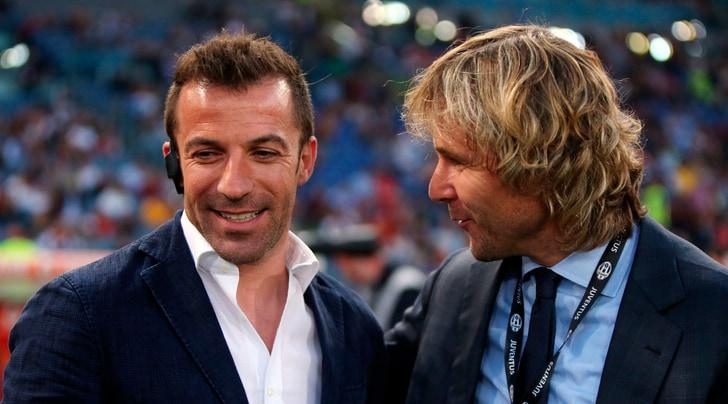 Barcellona-Juventus, orgoglio Del Piero:«Non è più Davide contro Golia: giochiamocela!»