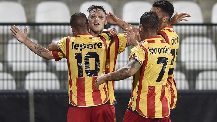 Calciomercato Lecce, il nuovo tecnico è Maragliulo