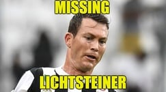 Juventus, i tifosi rimpiangono Lichtsteiner: «Perché non è in lista?»