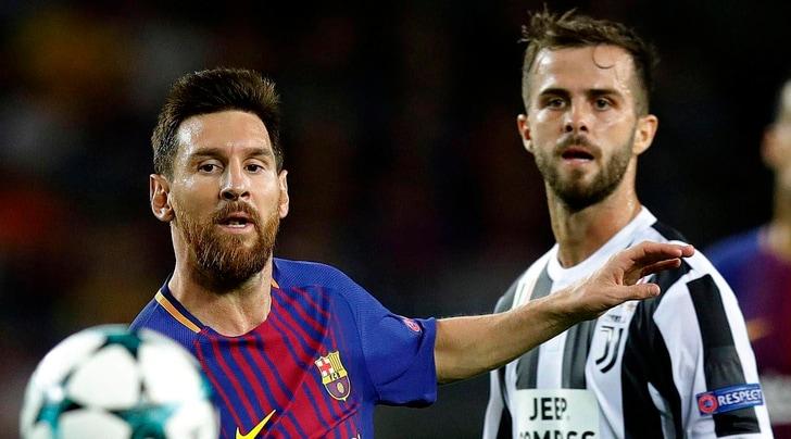 Juventus, Pjanic: «Ci servirà da lezione, potevamo fare 1 o 2 gol»