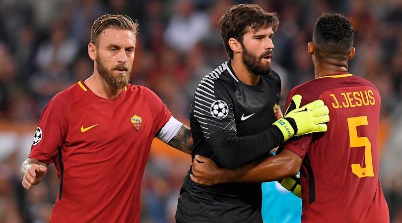 Lo Sporting passa in Grecia, Alisson salva la Roma. Show di Chelsea, Psg, United e Bayern