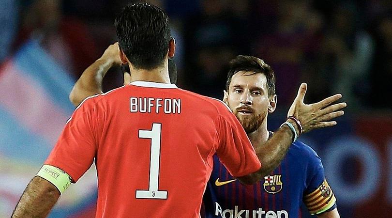 Barcellona-Juventus 3-0, le pagelle: si salvano solo Buffon e Matuidi