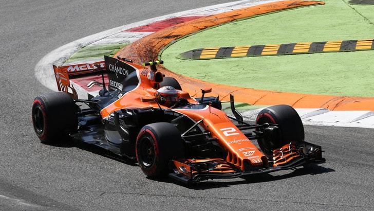 F1, McLaren molla Honda: nel 2018 passa a Renault