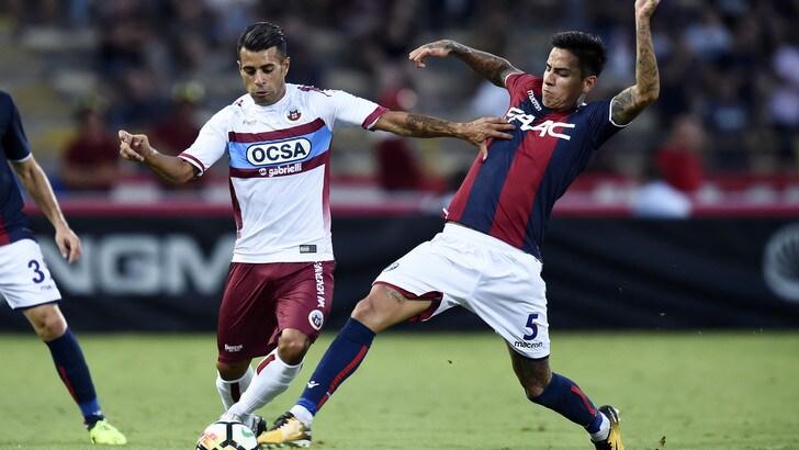 Calciomercato Cittadella, prolungato il contratto di Schenetti