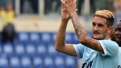 Europa League: Vitesse-Lazio, sui biancocelesti il 97% delle puntate