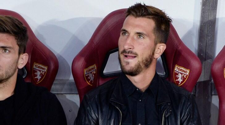 Valdifiori recupera: «Torino, spero di tornare in fretta»