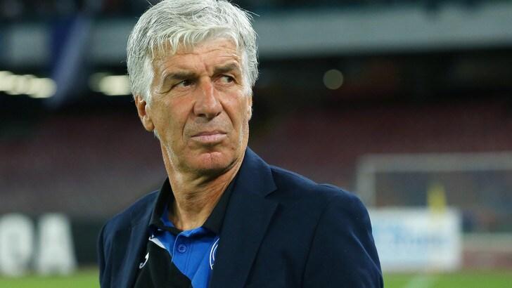 Serie A Atalanta, Gasperini: «Daremo il massimo come sempre»