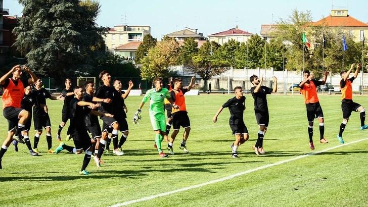 Serie D, Super Casale contro il Varese, Rossi: «Tre punti pesanti»