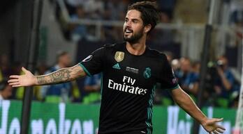 Real Madrid, Isco fino al 2022: clausola da 700 milioni!