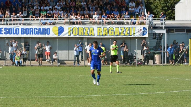 Serie D - Borgaro, con il Casale è l'ora dei tre punti