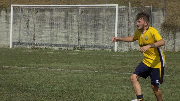 Prima Categoria - Spartak San Damiano che cuore! D'Urso: «Giovani, ma coraggiosi»