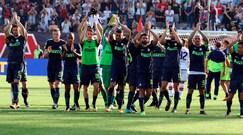 Crotone-Inter 0-2, Skriniar e Perisic in gol: Spalletti è solo in vetta