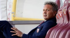 Torino, Mihajlovic: «Obiettivo Europa League, ci crediamo e ci proveremo»