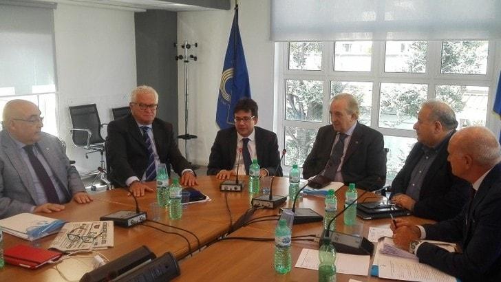 Giuido Pasciari candidato alla presidenza del ParaVolley Europe