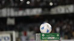 Serie B, il 3 ottobre si recupera Ternana Unicusano-Brescia