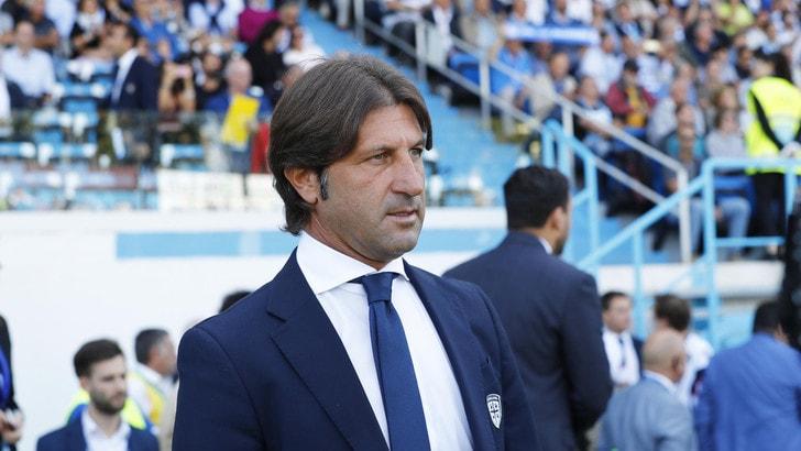 Serie A Cagliari, Rastelli: «Ritroviamo gol e vittoria»