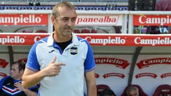 Serie A Sampdoria, Giampaolo: «Torino forte, ottimo pareggio»